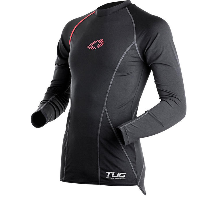 EVS TUG 08 Long Sleeve Cold Weather Base Layer