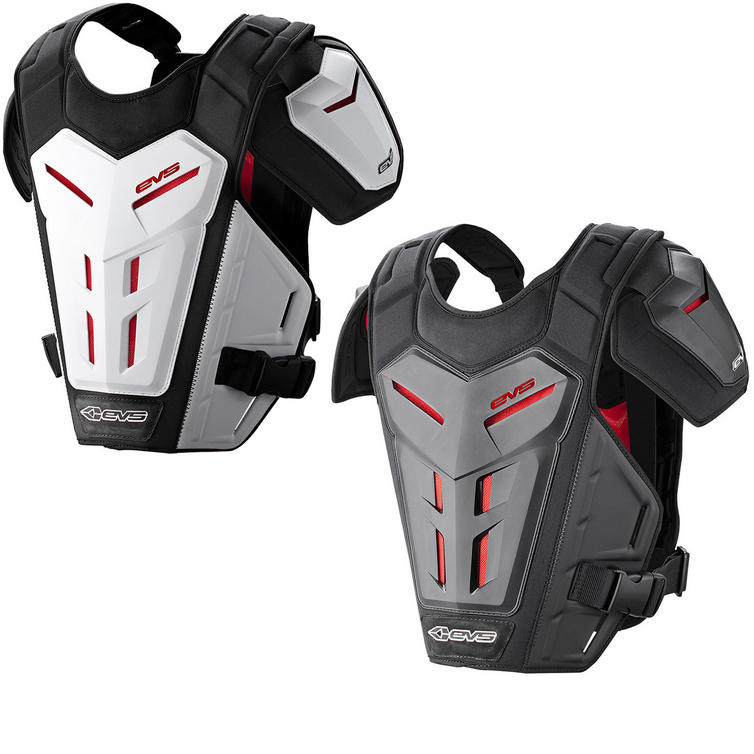 EVS Revo 5 Youth Under Armour