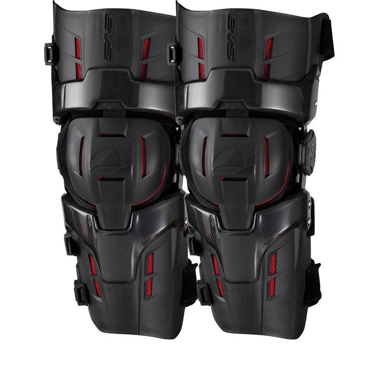 EVS RS9 Pro Knee Braces