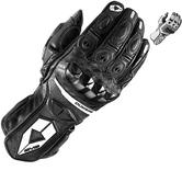 EVS Misano Leather Motorcycle Gloves