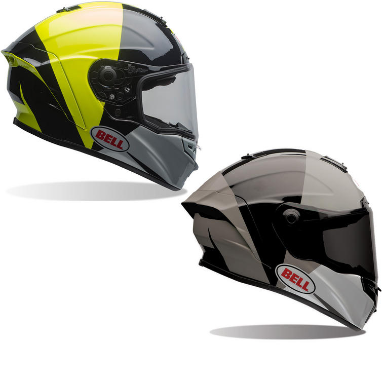 Bell Star Spectre Motorcycle Helmet