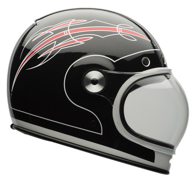 Bell Bullitt SE Skratch Motorcycle Helmet