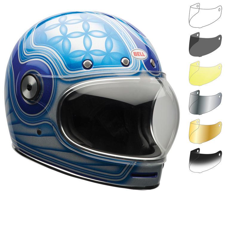 Bell Bullitt SE Motorcycle Helmet & Visor