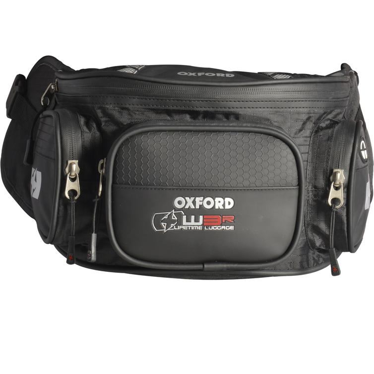 Oxford XW3R Motorcycle Waist Pack