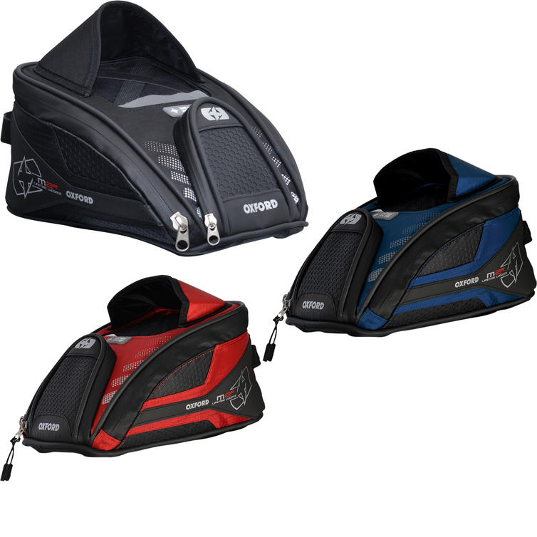 Oxford M2R Motorcycle Mini Tank Bag