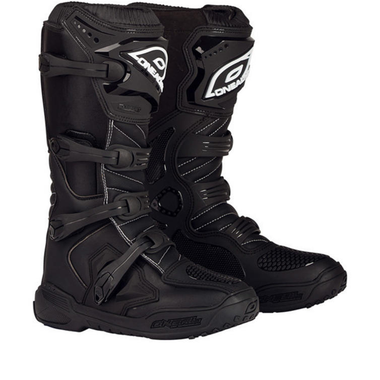 Oneal Element IV ES Motocross Boots