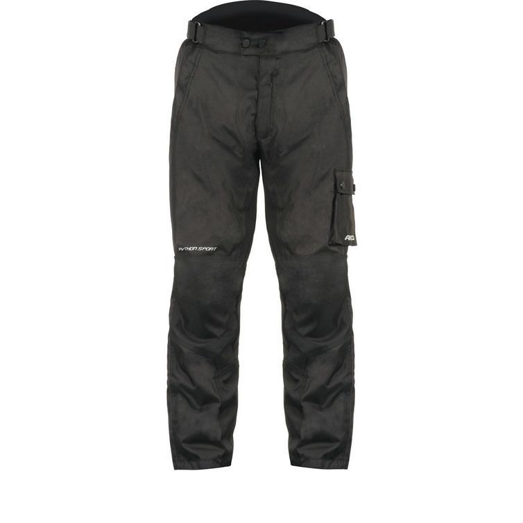 Akito Desert Pants Sand Black XXX Large