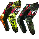 Oneal Element 2017 Vandal Motocross Pants