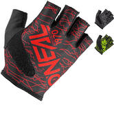 Oneal Wired 2017 Fingerless Motocross Gloves