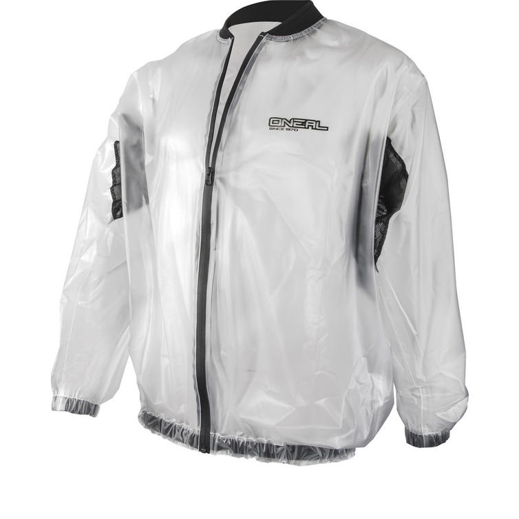 Oneal Splash Rain Motocross Over Jacket