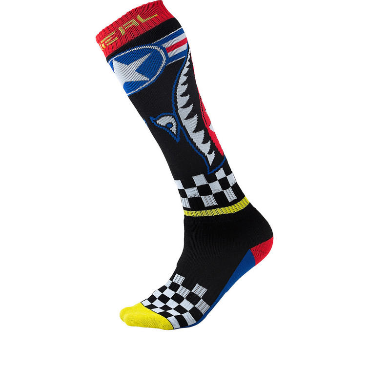 Oneal Pro MX Wingman Motocross Socks