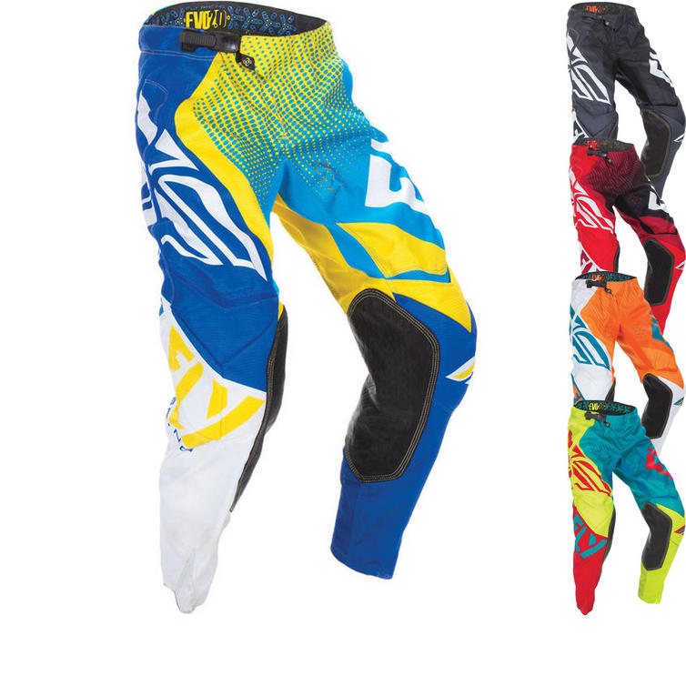 Fly Racing 2017 Evolution Motocross Pants