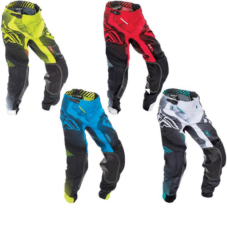 Fly Racing 2017 Lite Hydrogen Motocross Pants