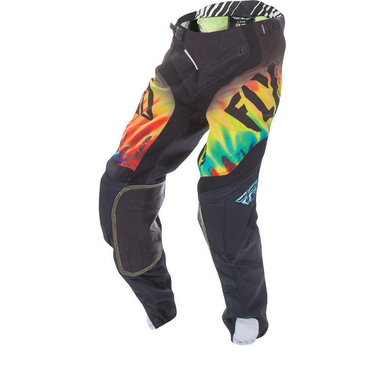Fly Racing 2017 Lite Hydrogen Monster Cup Limited Edition Motocross Pants