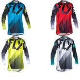 Fly Racing 2017 Lite Hydrogen Motocross Jersey