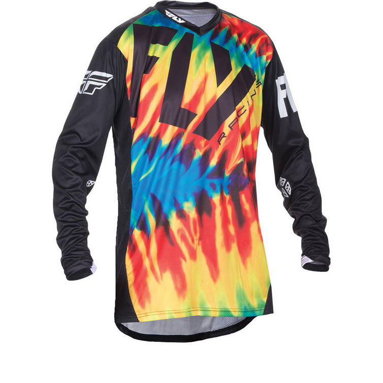 Fly Racing 2017 Lite Hydrogen Monster Cup Limited Edition Motocross Jersey