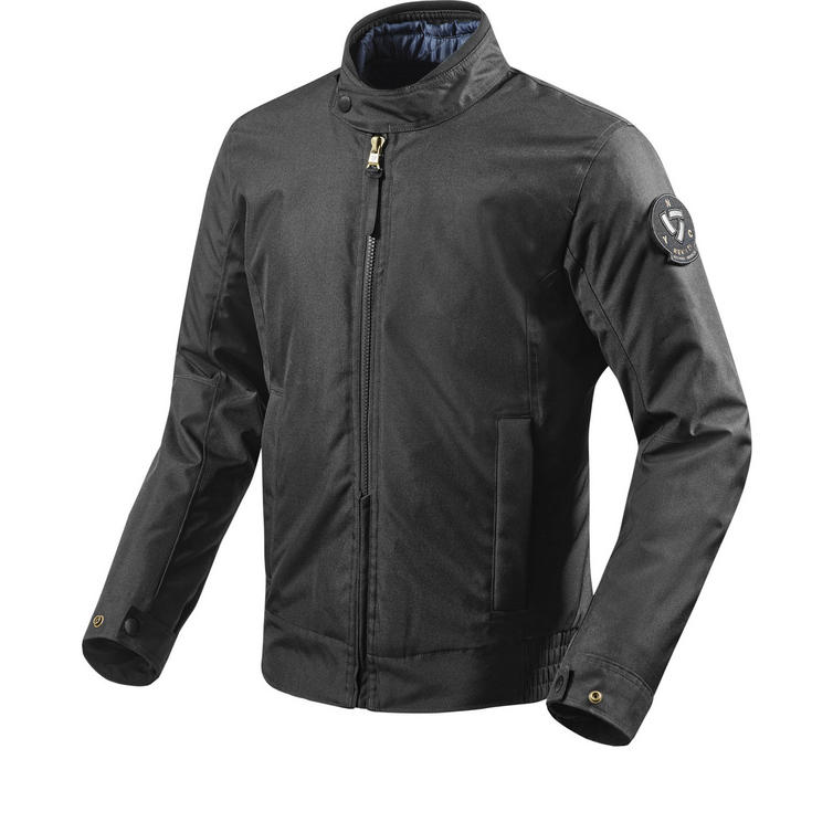 Rev It Woodbury Motorcycle Jacket