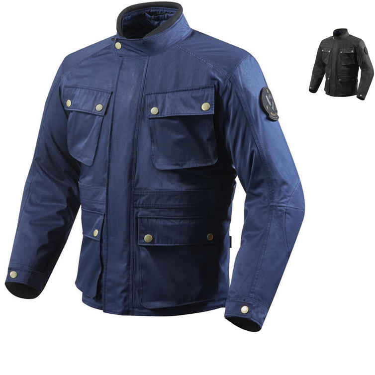 Rev It Newton Motorcycle Jacket