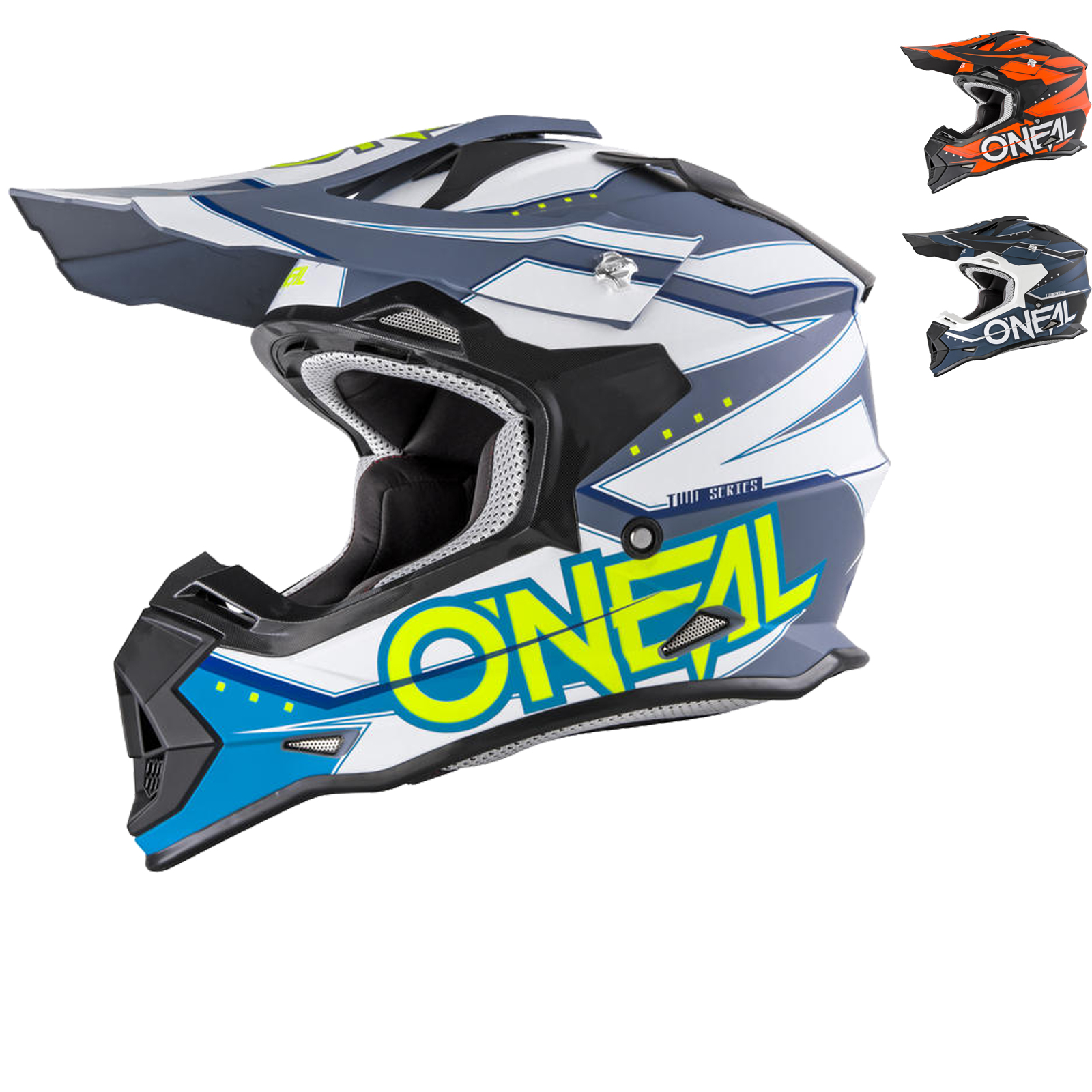 oneal 2 series rl slingshot motocross helmet helmets. Black Bedroom Furniture Sets. Home Design Ideas
