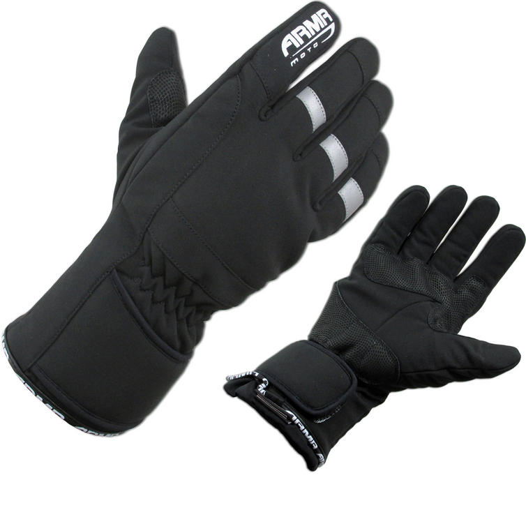ARMR Moto WP530 Motorcycle Gloves