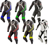 ARMR Moto Harada R One Piece Leather Motorcycle Suit