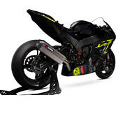 Scorpion Serket Super Stock De-Cat Titanium Oval Exhaust - Kawasaki Ninja ZX10R 16+