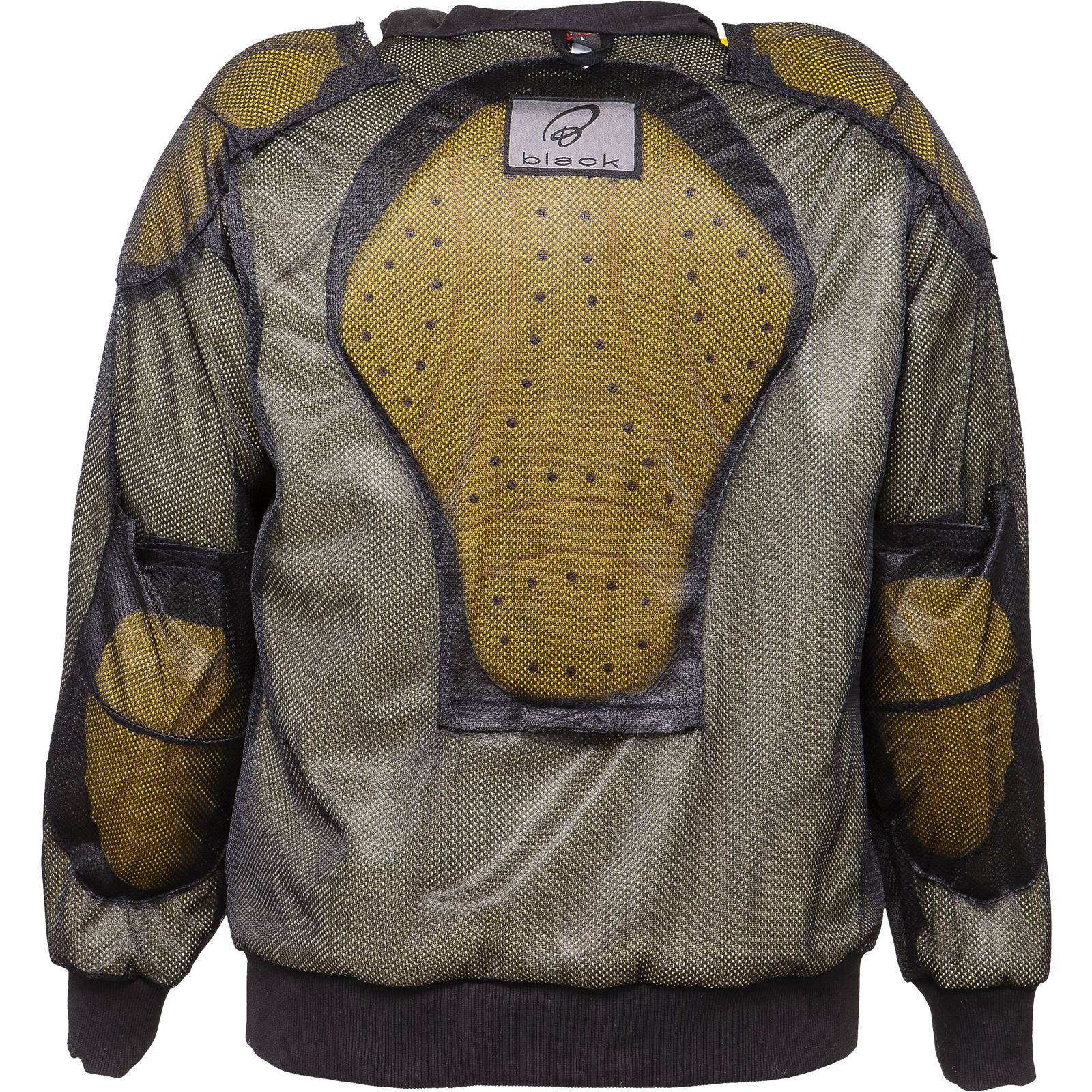 Kevlar hoodie