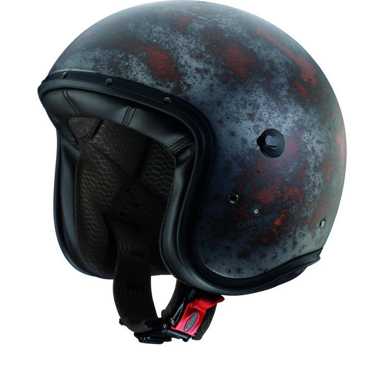 Caberg Freeride Rusty Open Face Motorcycle Helmet