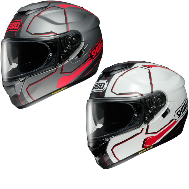 Shoei GT-Air Pendulum Motorcycle Helmet
