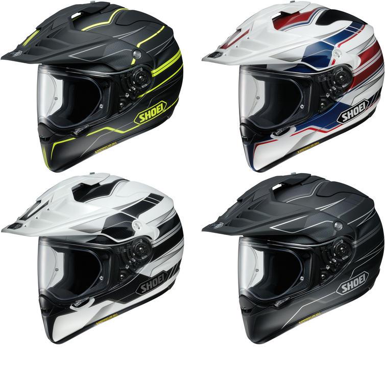 Shoei Hornet ADV Navigate Dual Sport Helmet