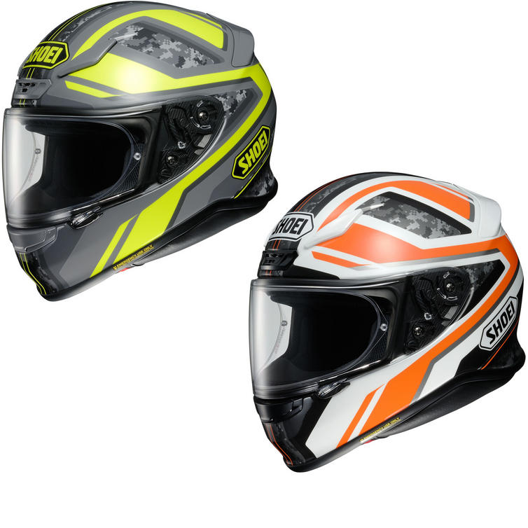 Shoei NXR Parameter Motorcycle Helmet