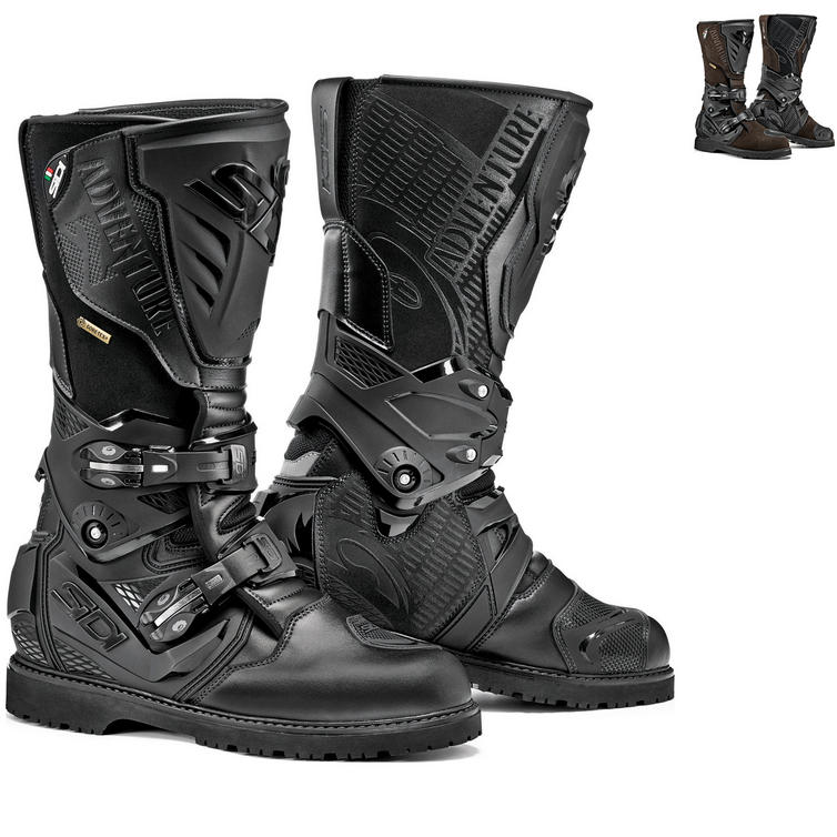 Sidi Adventure 2 Gore-Tex Motorcycle Boots