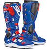 Sidi Crossfire 3 SRS Motocross Boots Thumbnail 3