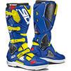 Sidi Crossfire 3 SRS Motocross Boots Thumbnail 5