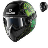 Shark Vancore Ashtan Motorcycle Helmet