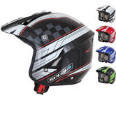 Spada Edge Explorer Trials Helmet