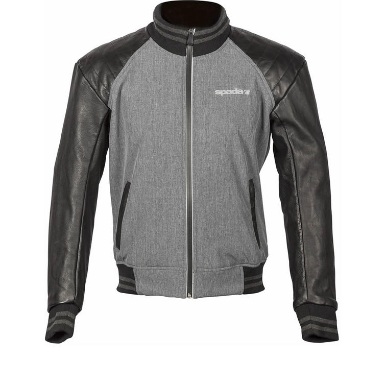 Spada Campus Yale Motorcycle Jacket