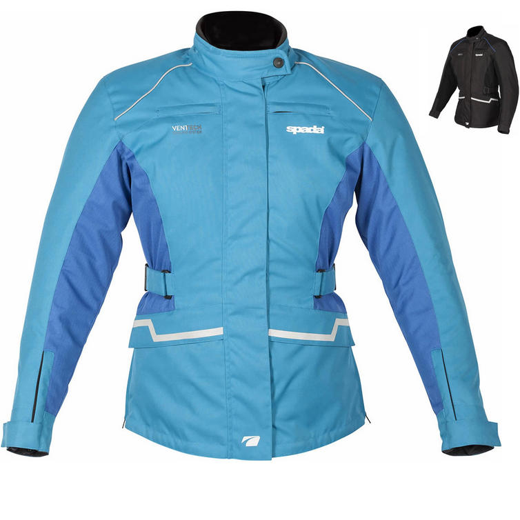 Spada Hydra Ladies Motorcycle Jacket