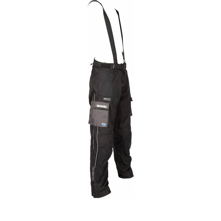 Spada Long Haul Motorcycle Trousers