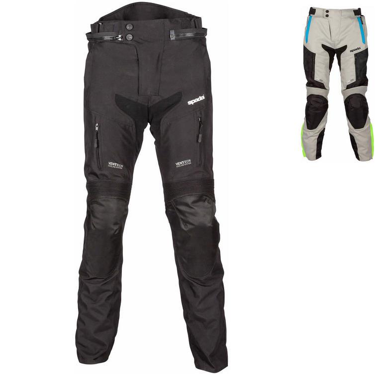 Spada Turini Motorcycle Trousers