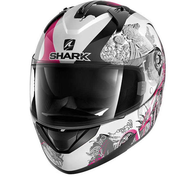 Shark Ridill Spring Motorcycle Helmet