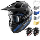 Shark Explore-R Peka Dual Sport Helmet & Visor