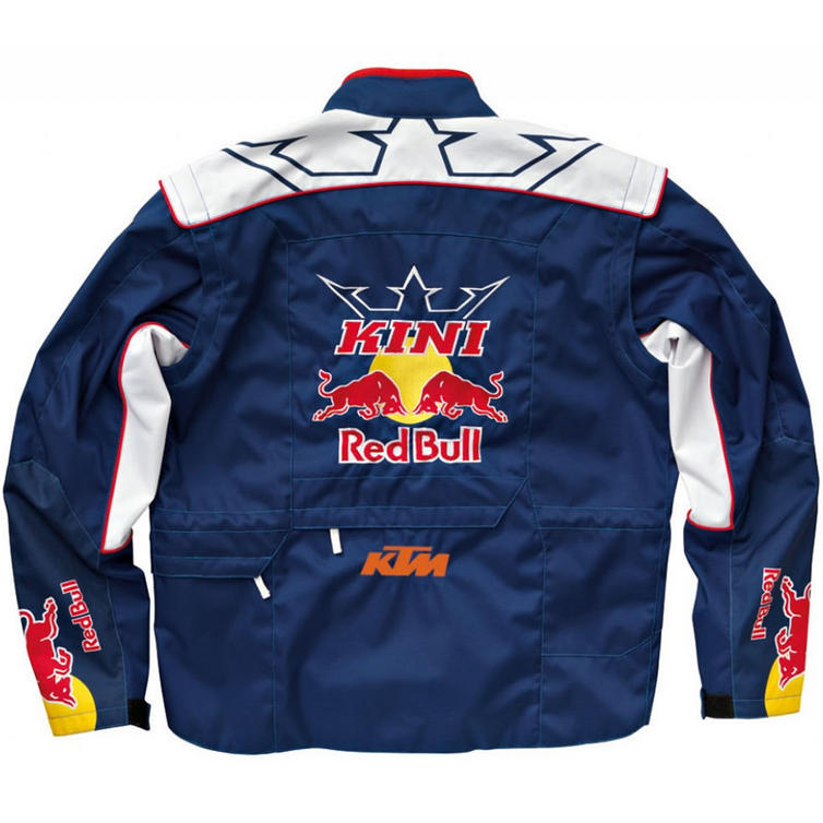 kini red bull energy competition enduro jacket clearance. Black Bedroom Furniture Sets. Home Design Ideas