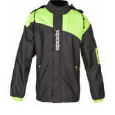 Spada Aqua Brite Unlined Motorcycle Over Jacket