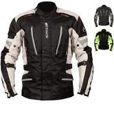 Buffalo Cyclone Motorcycle Jacket