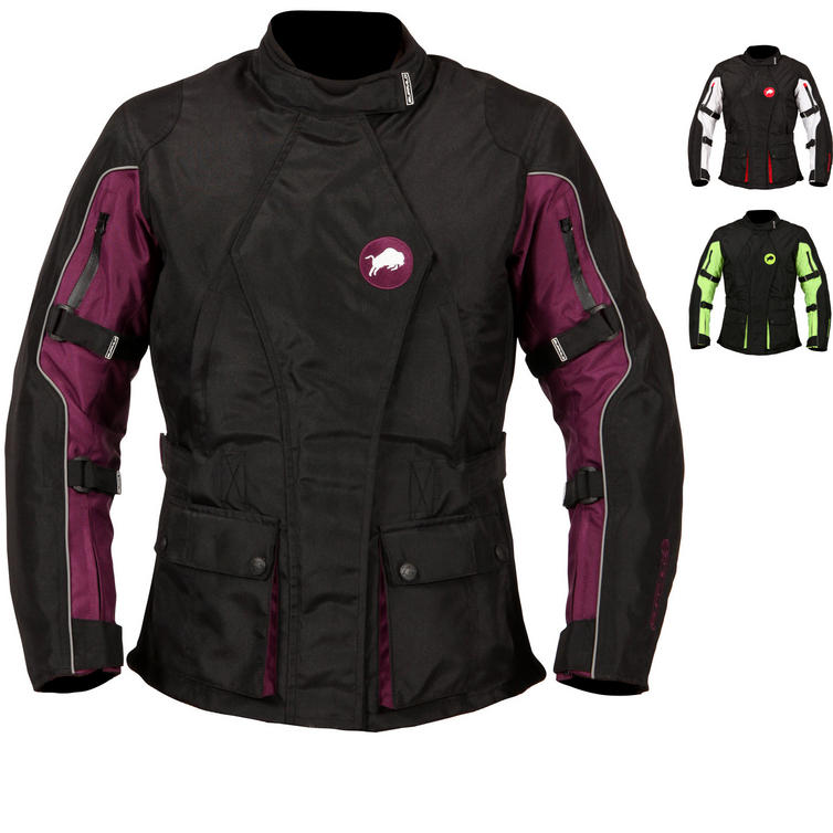 Buffalo Siena Ladies Motorcycle Jacket