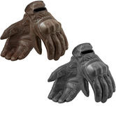 Rev It Cooper Leather Motorcycle Gloves