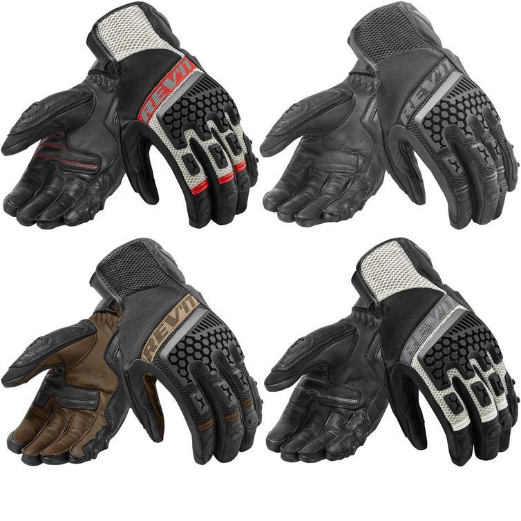 Rev It Sand 3 Motorcycle Gloves