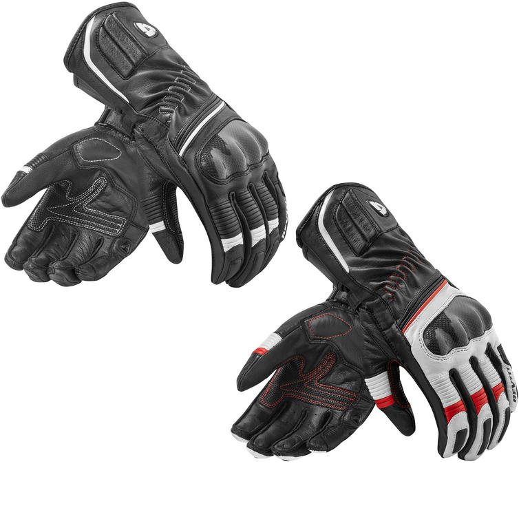 Rev It Xena 2 Ladies Leather Motorcycle Gloves