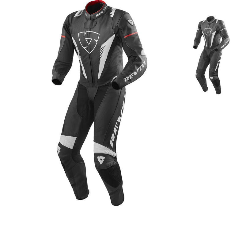 Rev It Venom One Piece Motorcycle Suit